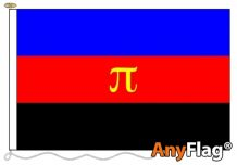 POLYAMORY  ANYFLAG RANGE - VARIOUS SIZES